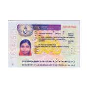 Fathima's Visa